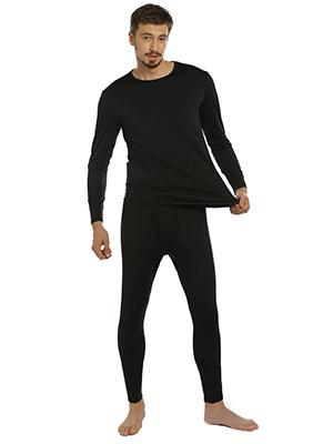 mens thermal underwear set