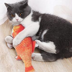 cat kicker toys