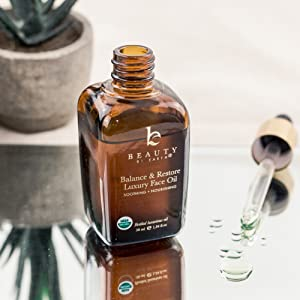natural organic beauty by earth facial oil and serums anti aging moisturizing hydrating anti wrinkle