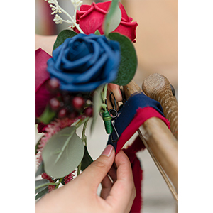 marsala rose