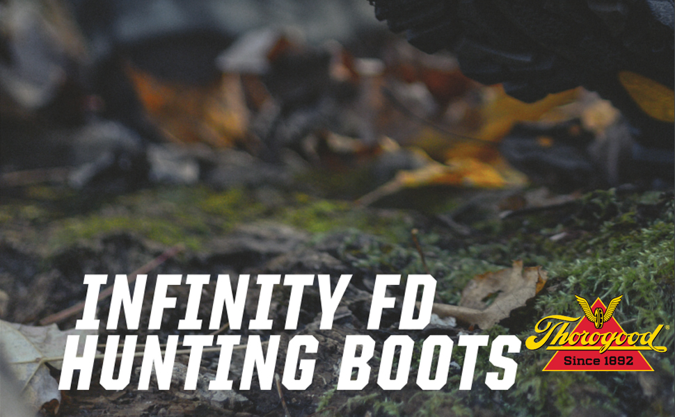 thorgood infinity fd hunting boots