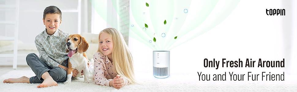 air purifiers fresh air