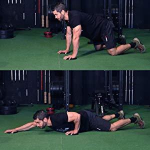 upper body exercise