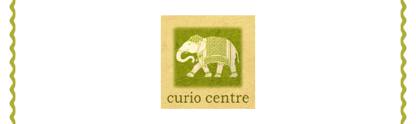 Curio Swings