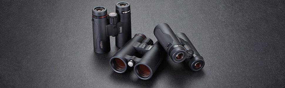 Bushnell Legend Binoculars Series