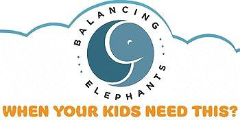 yoga, brain booster, cute stuffed animal, mindfulness, focus, yoga for kids, yoga props, kids yoga