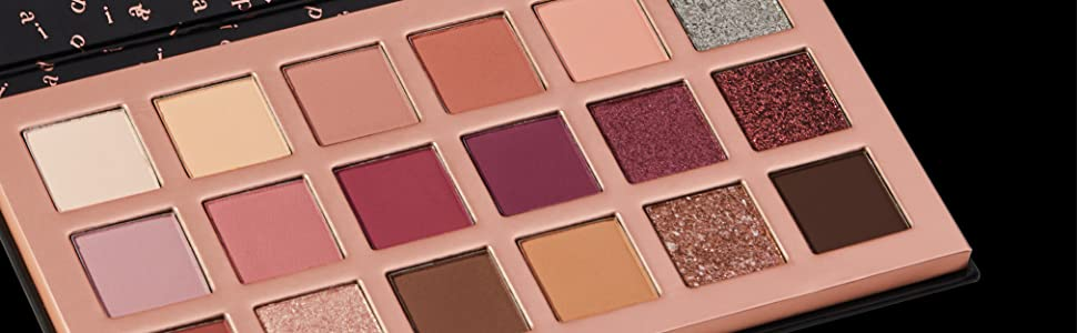 Pippa of London Shodo Eyeshadow Palette