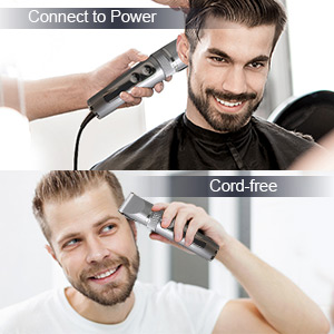 professional baber hair clippers