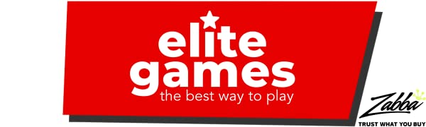 Elite Games is the best way to play.