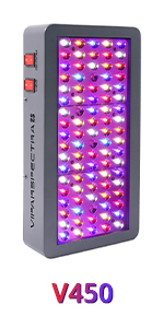 450w led grow light