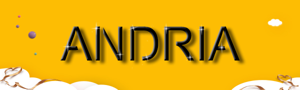 BRAND: ANDRIA