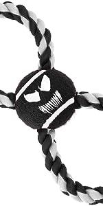 Venom Rope Toy
