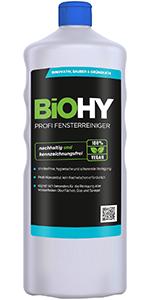 biohy fensterreiniger