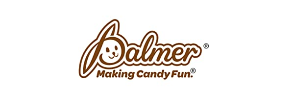 rl palmer candy