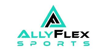 AllyFlex logo for knee and wrist braces