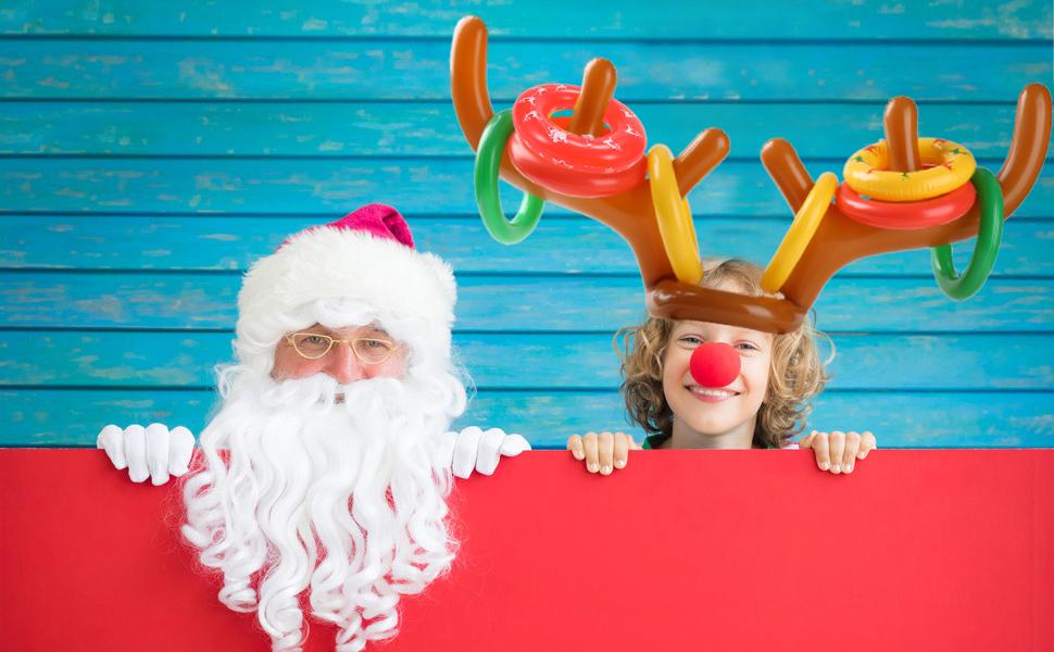 eboozone Christmas game
