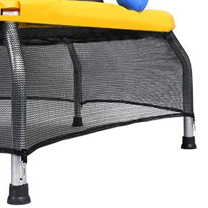 bottom safty net