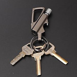 Keychain function