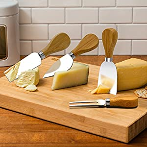 cheese knife package