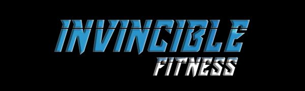 invincible fitness