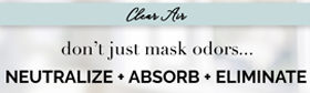 air freshener odor eliminator remover neutralize absorbing absorber scent essential oil spray