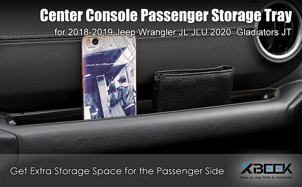passenger side grab try for 2018-2019 jeep wrangler jl