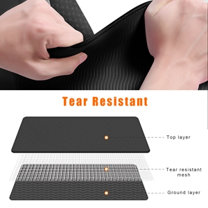 exercise mats for home