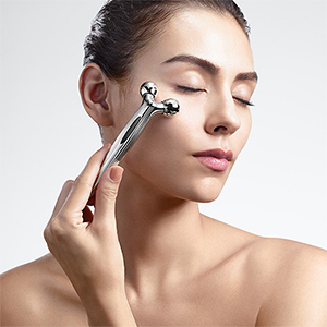ReFa, Facial Roller, Deluxe eye, lip amp; forehead roller