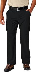 hiking pants mens work pants men zipper pockets outdoor pants men