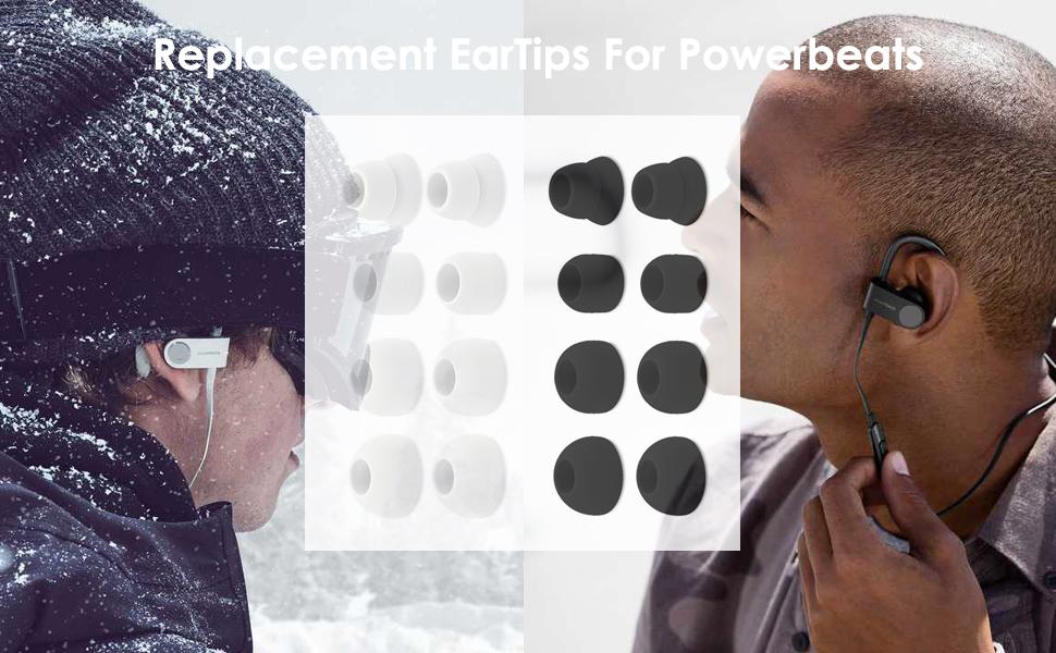 powerbeats earbud tips