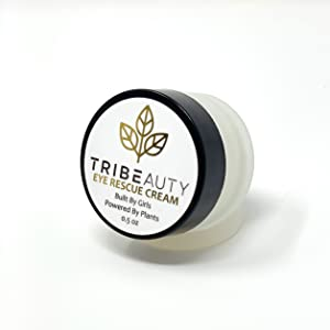 Eye Rescue Cream by TRIBEauty