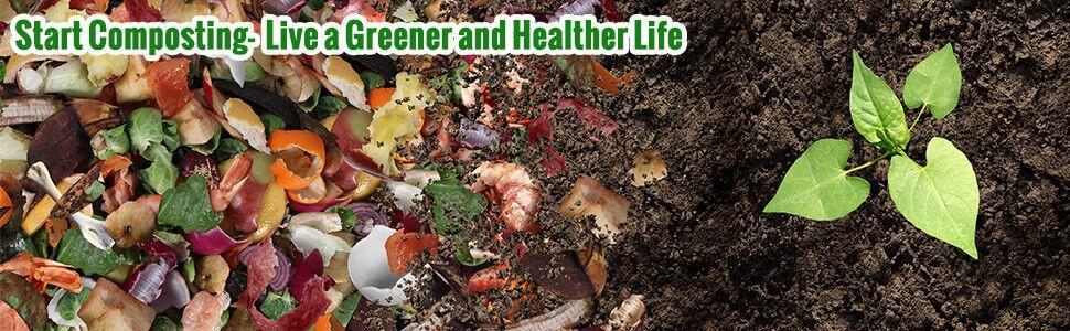 composting tumber