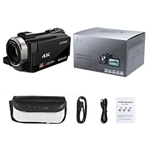 video mikrofon,wifi kamera mit batterie,windows hello webcam,kamara,fdr-ax53,film kamera