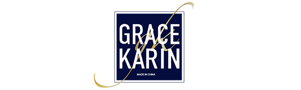 GRACE KARIN Women A-line Party Long Dress