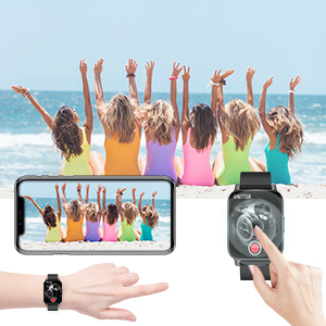 smartwatch android women