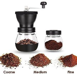 manuel kahve değirmeni