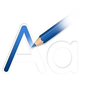 il tipo di scrittura pi/ù insegnato in Germania. atleto: quaderno per imparare a scrivere per protezione ABC con lettere prestampate per inaugurare la scrittura in lingua tedesca semplificata VA
