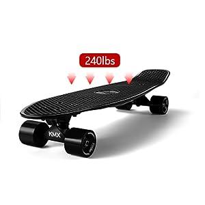 soild colorful skateboard decks