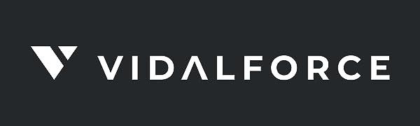 VidalForce Fibras Capilares (Color Castaño Claro) - Set 2 x 27.5 gr (Total 55 gr.): Amazon.es