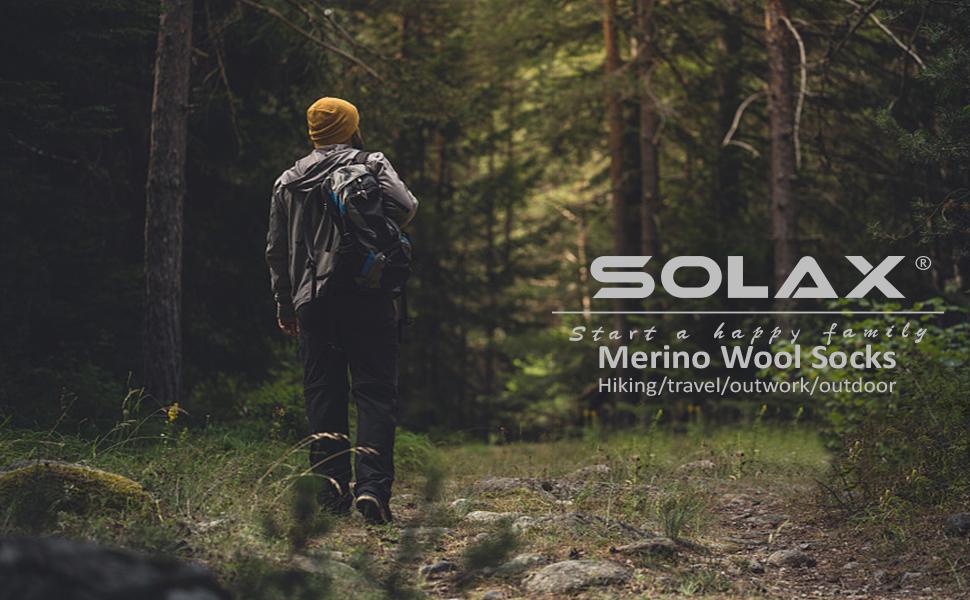SOLAX BRAND