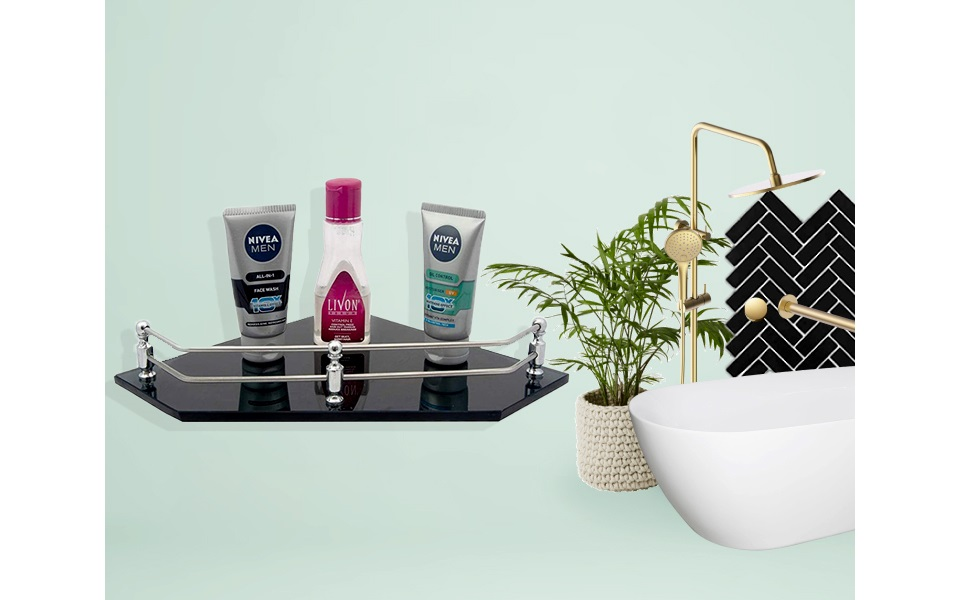 branded jaguar holders dispenser rods floweys cabinet self toothbrush stands brush clothes black