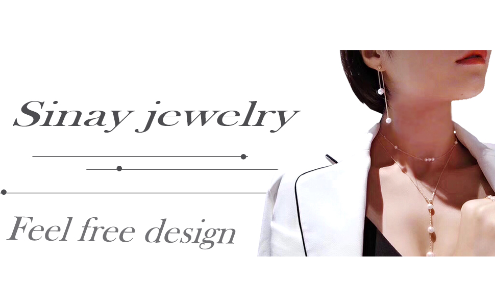 Sinya Jewelry