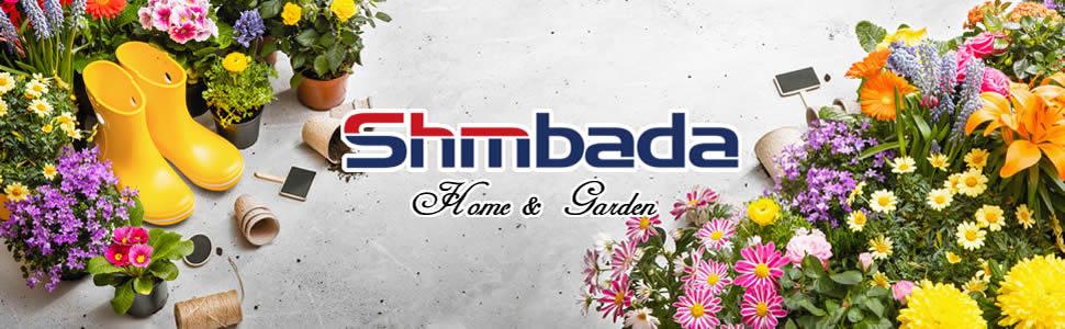 shmbada home garden