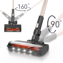 hepa vacuum cleaner