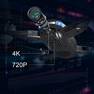 Flashandfocus.com 125065d1-b693-406f-842e-b0d6bfdf4f03.__CR0,0,1500,1500_PT0_SX300_V1___ GPS Drone with 4K Camera for Adults, Dual Camera 5G WiFi FPV Live Video Foldable Drone 30mins Flight Time,120°Wide-Angle…
