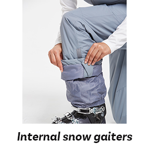 ski pants for women