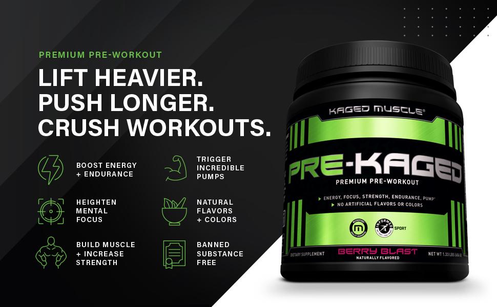 best pre workout preworkout pre-workout powder energy focus strength endurance stamina muscle