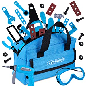 kids tool set pretend play role play game
