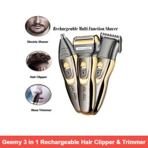 men trimmer shaver zero machine grooming kit