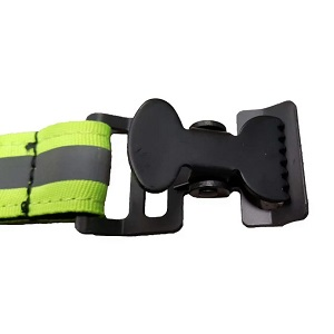 fighter tool fire-fighter tactical extrication lightning loop construction push belts ems stronghold